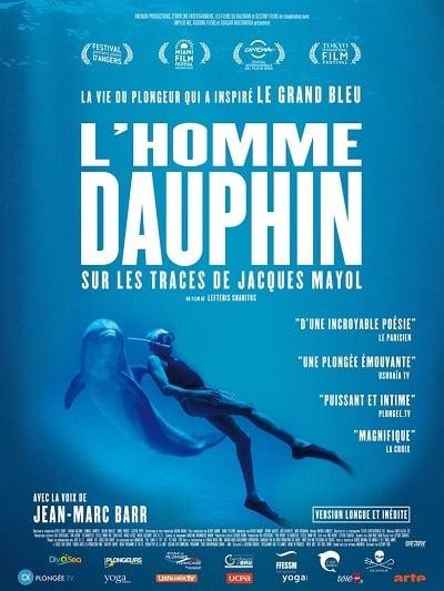 L'homme Dauphin, sur les traces de Jacques Mayeul