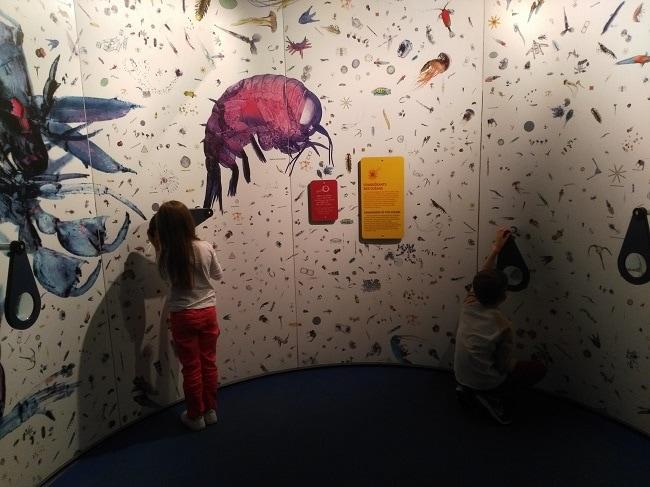 Aquarium Porte Dorée