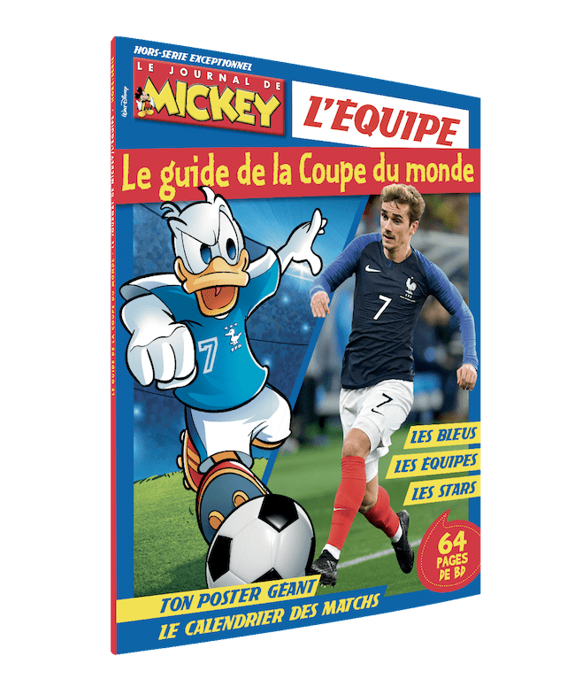 coupe du monde football 2018