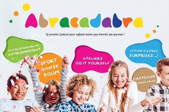 Festival Abracadabra Montpellier