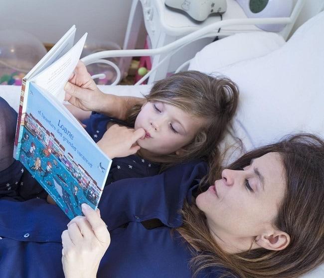 offrir un livre personnalisé enfant
