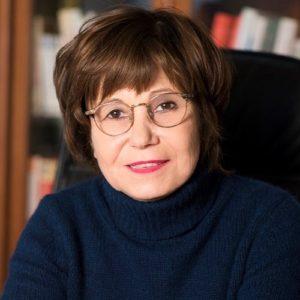 Sylvie Angel, autorité bienveillante ou savoir poser des limites