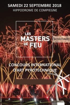 Masters de Feu 2018 Compiègne