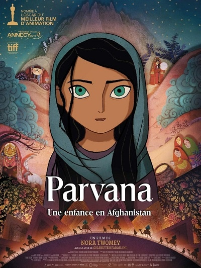 film parvana