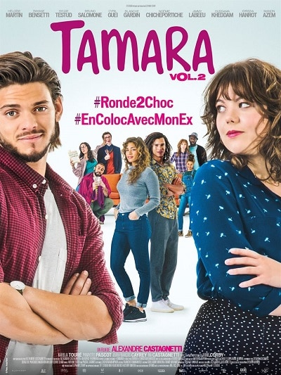 film drole 2018