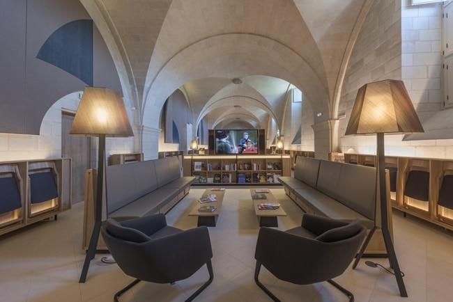 Fontevraud l'Hotel