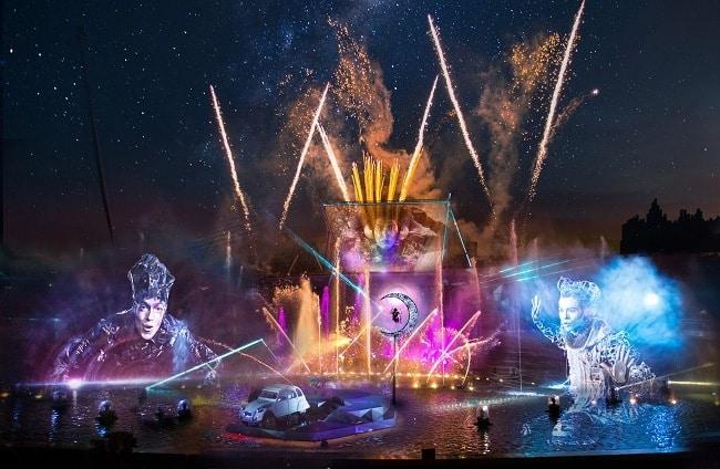 Futuroscope 2018