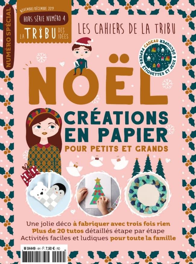 DIY Noël La Tribu des Idées