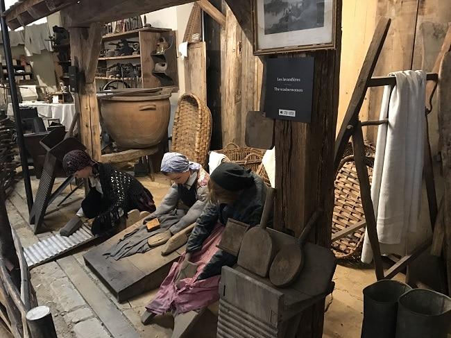 Musée de la vie d'autrefois- Voulzie