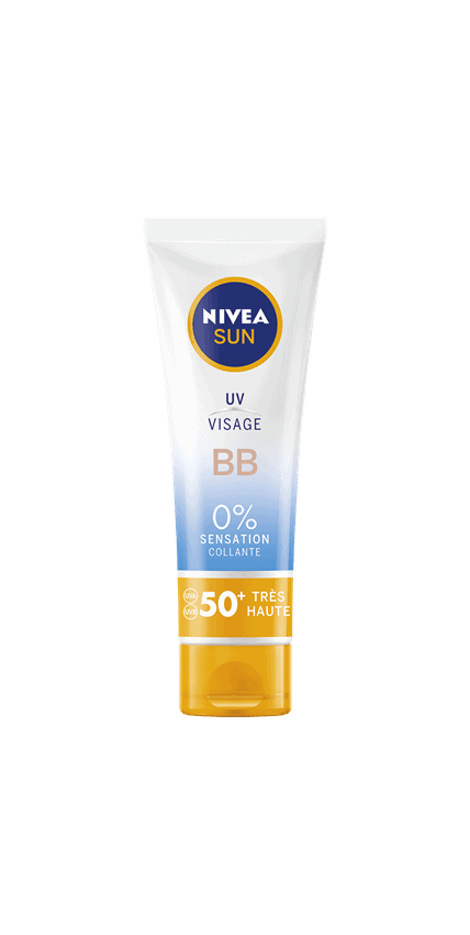 NIVEA SUN VISAGE BB 50