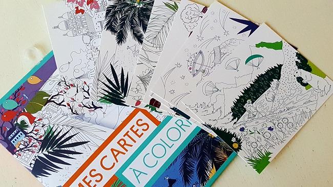 cahier d'activités vacances 2018