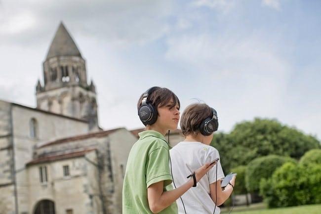 Musicaventure