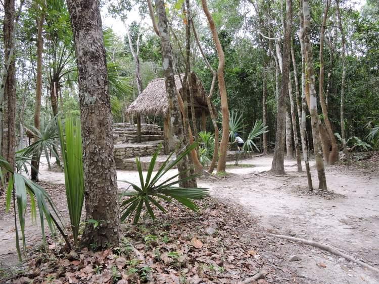 Le Yucatan en famille