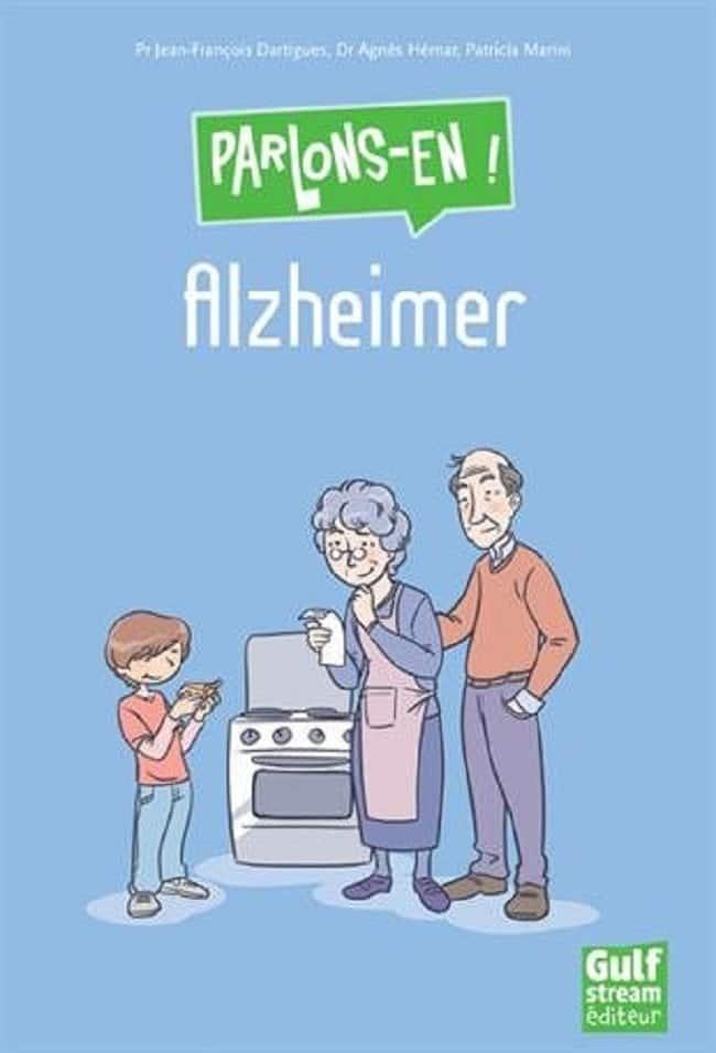 Alzheimer parlons-en !