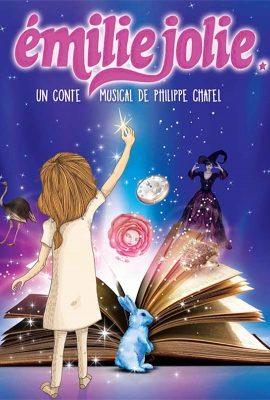 spectacle Emilie Jolie