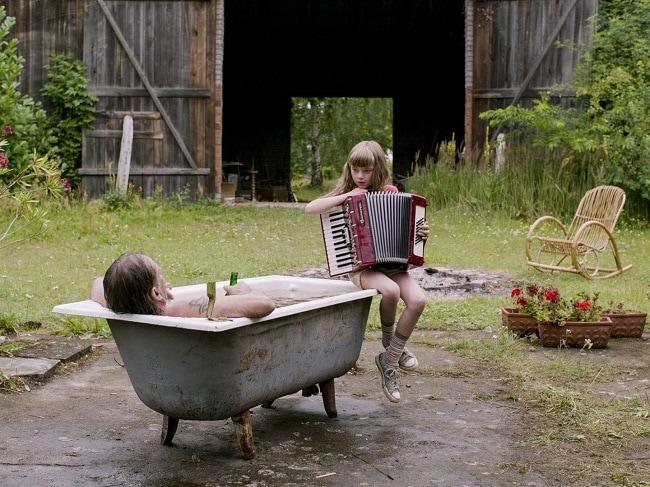 Film Reine d'un été