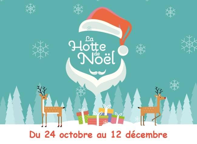 concours La Hotte du Père Noël Mafamillezen