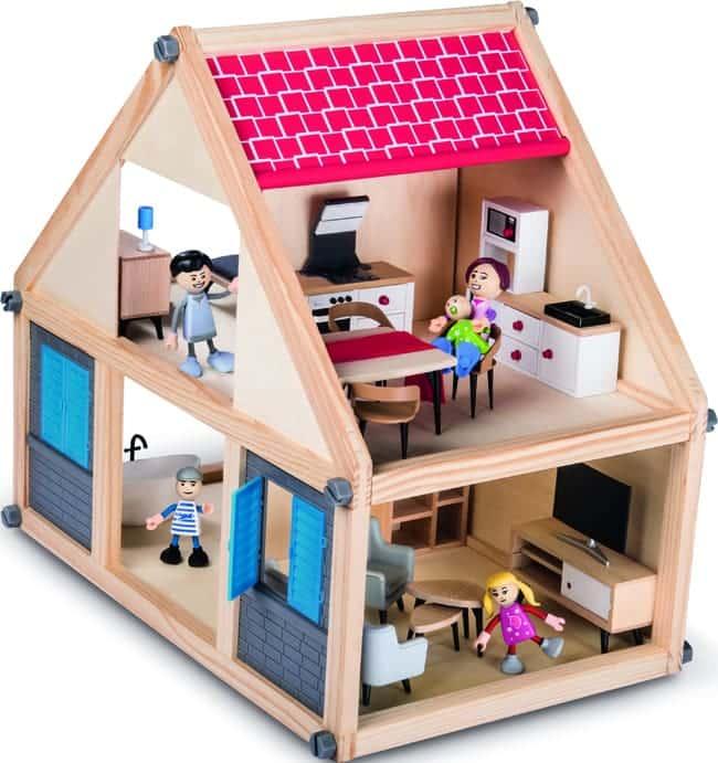lidl vente exceptionnelle de jouets en bois mafamillezen. Black Bedroom Furniture Sets. Home Design Ideas