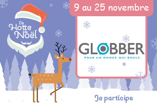 concours Globber