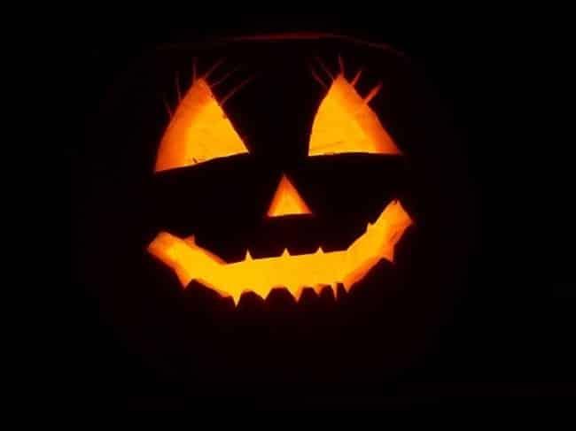 organiser fête d'Halloween à la maison pour les enfants