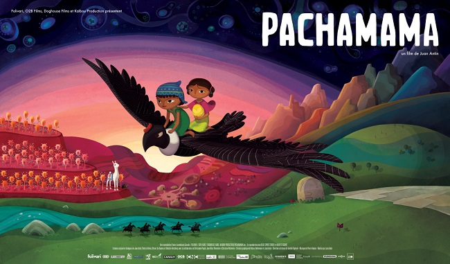 pachamama le film