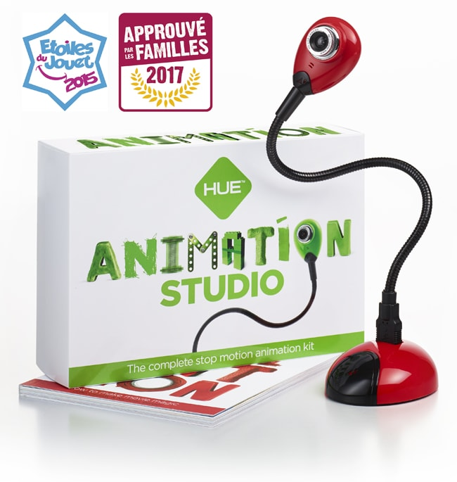 studio d'animation Hue