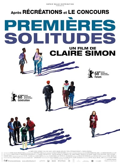 Film Premires Solitudes