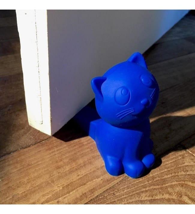 Cale-porte chat