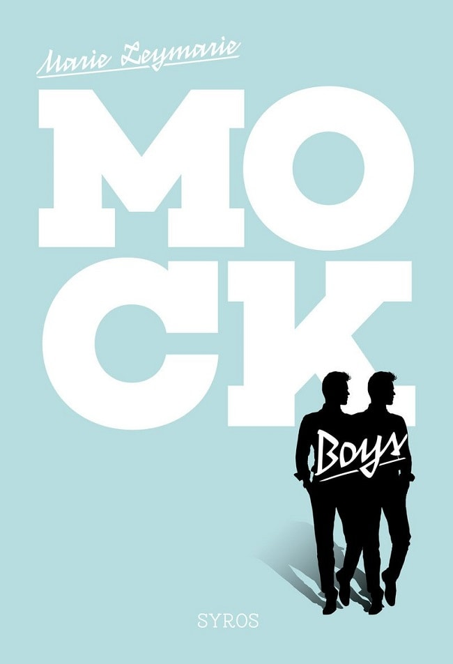 Mock boys roman ado