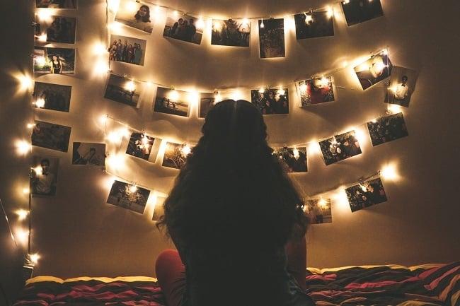 luminaires chambre ado