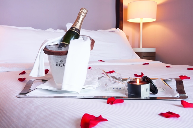 coffret Lovely Weekend Hôtels et Préférence