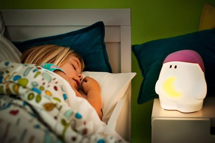Quel éclairage pour une chambre d\'enfant et d\'ado ? - MaFamilleZen