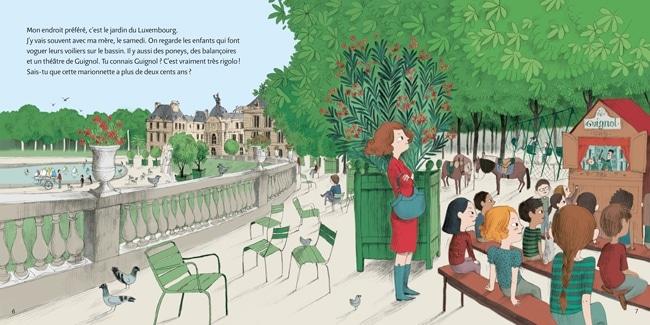 Guides pour découvrir Paris de manière originale