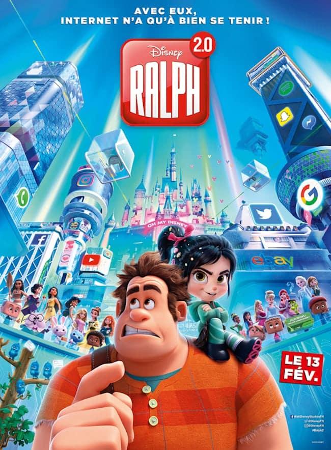 Film Ralph 2