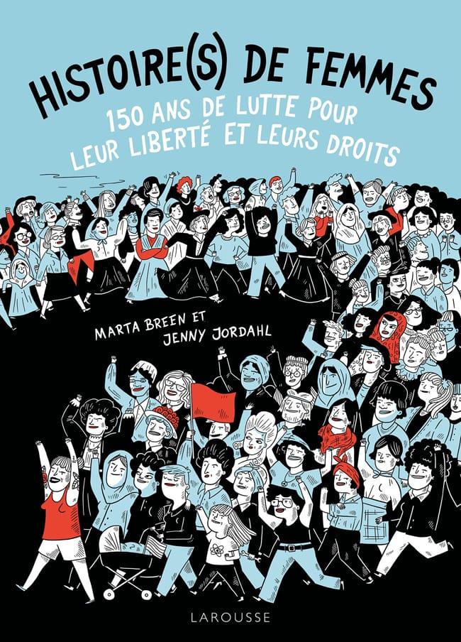 livre sur les droits des femmes