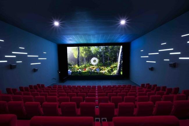 Pathé cinéma