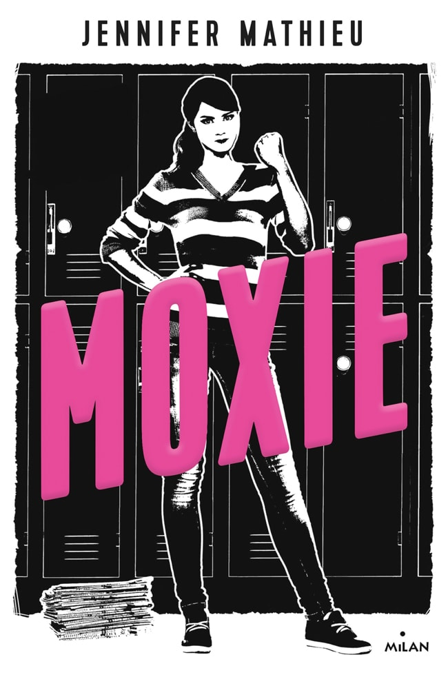 Moxie éditions Milan