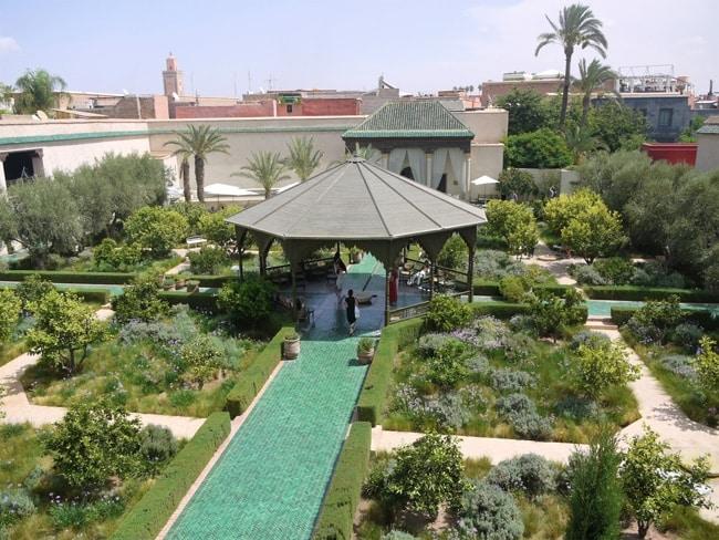 activités insolites à Marrakech