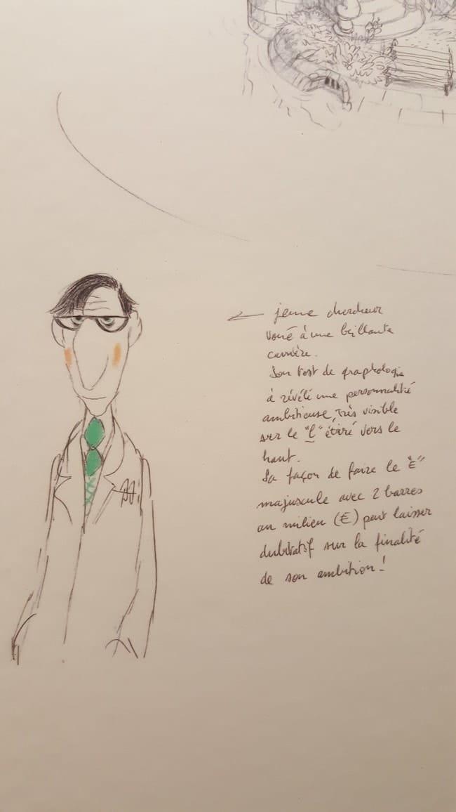 Musée de l'illustration jeunesse de Moulins