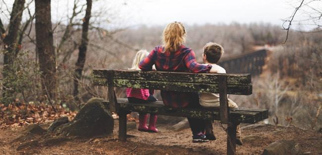 activités nature en famille