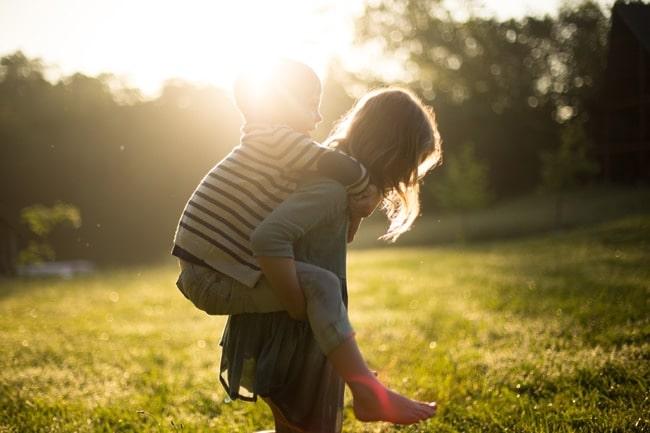 idées activités en famille printemps
