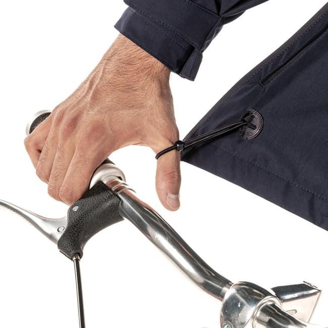 veste de vélo