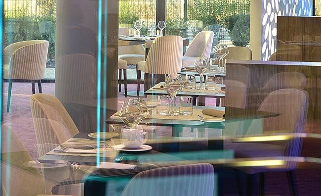 restaurant Le Domaine Thalasso Concarneau