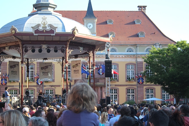 festival FIMU Belfort