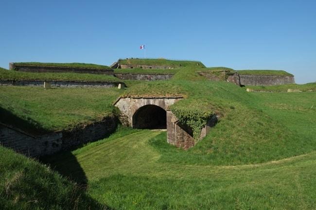 Citadelle de Belfort