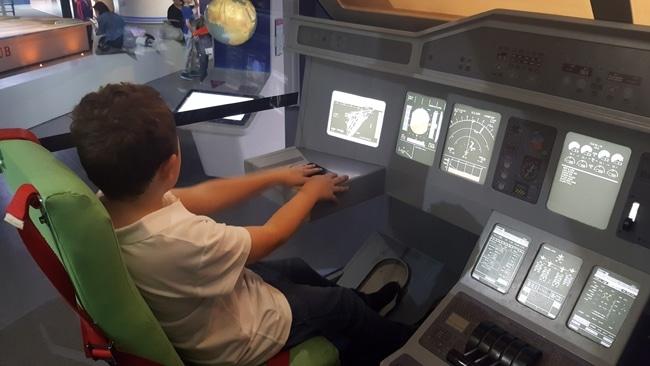 Planète Pilote