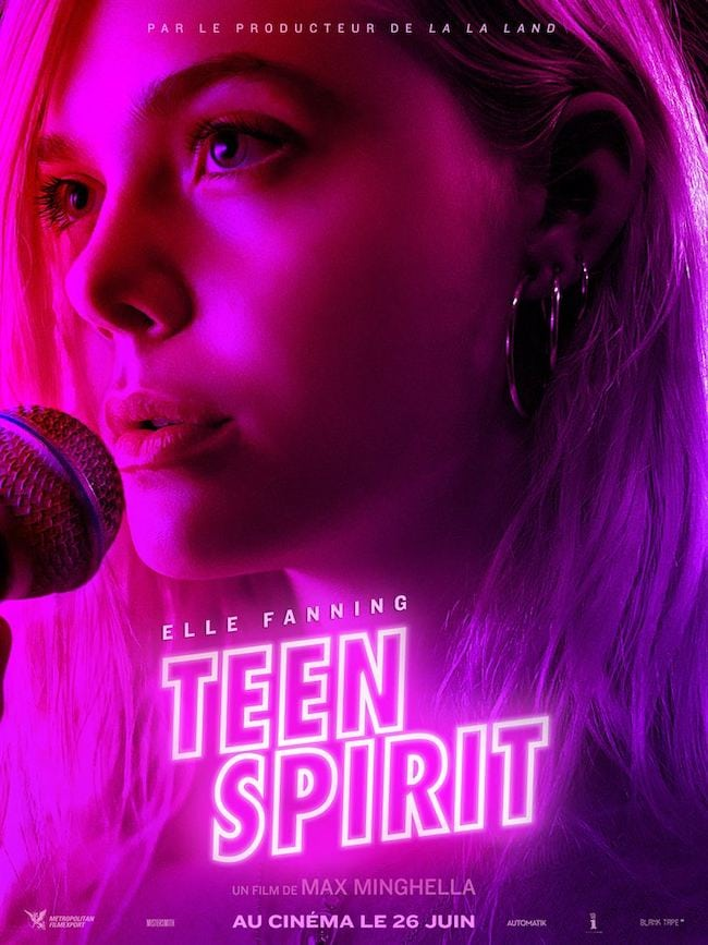Film Teen Spirit