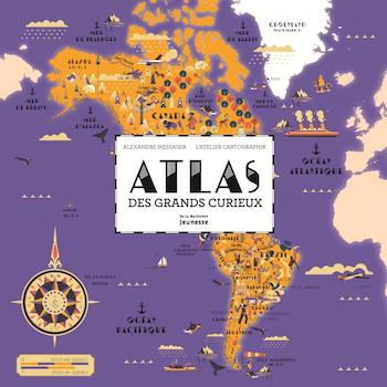 Atlas enfant