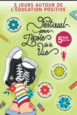 festival de l'école pour la vie 2019