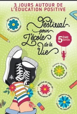 festival de l'école pour la vie 2019